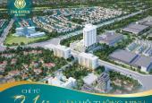 Sở hữu căn hộ thông minh đầu tiên quận Long Biên chỉ với 630tr, HTLS 0%, CK 3% giá bán.LH0986494468