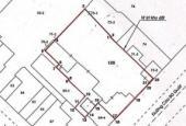 Bán đất 20 Cao Bá Quát 20x33m, xây khách sạn 4 sao chính chủ bán