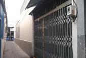 Bán nhà 1 lầu hẻm đường Tân Thuận Tây, phường Bình Thuận, Quận 7