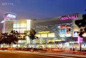 Chính chủ, bán cặp đất 8x22m, hẻm 7m đường Tân Quý, ngay Aeon Mall. Giá 14,5 tỷ TL