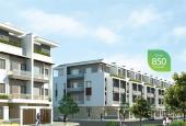 Bán đất tại phường 5, TP Vĩnh Long, 4.5x25m, 5x25m, giá 8.5 tr/m2 sổ đỏ, xây dựng ngay