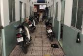 Bán nhanh dãy trọ xã Phạm Văn Hai do đi nước ngoài không coi được. 1 tỷ 6