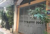 Bán nhà đẹp SĐCC ở ngay phố Trần Khát Chân, Hai Bà Trưng, ngõ thông rất gần phố 48mx5T chỉ 4,5 tỷ
