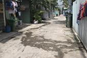 Bán nhà hẻm xe hơi đường Lý Phục Man P. Bình Thuận Quận 7 giá 5.25 tỷ