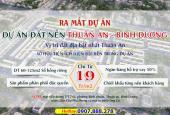 Phú Gia Khiêm mở rộng giai đoạn 3 của dự án Phú Hồng Thịnh 8. Giá gốc CĐT 0907.888.278