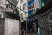 Bán nhà mới 3 tầng hẻm 435 Huỳnh Tấn Phát P. Tân Thuận Đông Quận 7 giá 5.67 tỷ