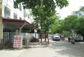 Chỉ 60tr/m2 sở hữu 1245m2 mặt phố Vũ Tông Phan – Quá rẻ tại Thanh Xuân – Đầu tư hái ra tiền