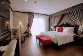Cho thuê khách sạn mặt tiền đường Nguyễn Công Trứ, Quận 1, DT 4x17m, hầm 9 tầng, giá 120 triệu