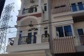 Bán nhà 1 trệt 2 lầu tum DT 65,3 m2 hẻm 16 đường 22 Linh Đông,Thủ Đức.Gía 5 tỷ 350 LH:0963 263 556