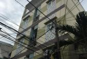 Bán nhà KD căn hộ dịch vụ đường Nguyễn Hữu Tiến, P. Tây Thạnh, Q. Tân Phú