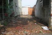 86m2 đất thổ cư mặt tiền Phạm Đăng Giảng - Bình Tân - Ngang 5.6m - Bán 1 tỷ 600 tr. 0948345864