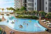 Bán căn hộ chung cư diện tích 55m2 giá 1,7 tỷ tại dự án Gamuda City (Gamuda Gardens), Hoàng Mai, HN