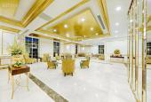 Hãy tham quan ngay căn hộ Golden Bay dát vàng 24K view biển đầu tiên tại Đà Nẵng. 0865 688 324