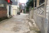 Chạy làng bán gấp đất thổ cư Thuận Tốn, Đa Tốn diện tích 43m2 ngõ ô tô giá 27tr/m2