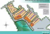 Mở bán khu dân cư sinh thái dự án Hòa Lạc Lake View, giá ưu đãi.
