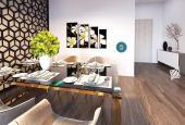 Bán căn cuối 4PN rộng nhất khu vực Ha Bà Trưng, tại Amber Riverside cạnh Times City, giá CĐT