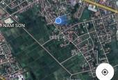 Bán nhà đất huyện An Dương, bán đất tặng nhà tại Lương Quán, Nam Sơn, An Dương, Hải Phòng