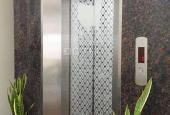 Tòa 8 tầng Hoàng Quốc Việt, DT83m2, MT 7.5m, T/máy, Vỉa hè KD, giá 24.8 tỷ LH 0983611976