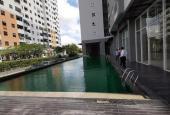 Cần bán căn góc 1 PN dự án Lavita Charm, ngay ngã tư Bình Thái, tầng 6 view nội khu rất đẹp