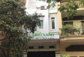 Cho thuê nhà riêng 4 tầng, 4 phòng ngủ tại lô 22 đường Lê Hồng Phong, Hải Phòng. LH 0965 563 818