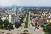 Bán đất tổ dân phố Lai Sơn, P. Đồng Tâm, Vĩnh Yên, Vĩnh Phúc. 220m, MT 10m, đường 2 ô tô tránh nhau