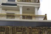 Nhà mới 1 trệt, 2 lầu, 80m2, QL13, P. Hiệp Bình Phước, Thủ Đức, HXH, SH riêng, 5.5 tỷ