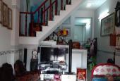 Tôi bán nhà có lầu 3,8x12m đường Nguyễn Thị Sóc gần trường THPT Bà Điểm giá 824tr. LH: 0931.014.767
