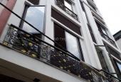 Bán nhà tại Võ Chí Công, Lạc Long Quân, Tây Hồ. 40m2 x5 tầng, ô tô đỗ cửa. Giá 3,9tỷ