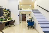 Bán căn hộ chung cư tại dự án South Gate Tower, Quận 7, Hồ Chí Minh diện tích 52m2, giá 1.7 tỷ