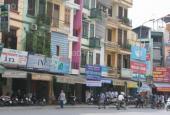 Bán nhà mặt phố Trần Đại Nghĩa, Hai Bà Trưng, 45m2 x 4T, MT 5m, vỉa hè, kinh doanh, 0989558524