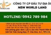 Bán nhà Hẽm 8m thông thẳng Võ Văn Tần – Nguyễn Đình Chiểu,Q3. DTCN 68m2