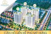 Kẹt tiền cần bán căn hộ diện tích 74.9m2, 2PN, 2WC, dự án Orchid Park, giá 1.37 tỷ, NH hỗ trợ 70%