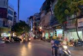 Bán nhà mặt phố Hoàng Văn Thái 143 m2 x 4T, Kinh doanh cực đỉnh, giá chỉ 139 triệu/ m2