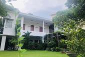 Bán biệt thự nghỉ dưỡng, sân golf Sông Bé, kế bên Aeon Lái Thiêu, Bình Dương
