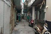Nhà hẻm 2m 165/ Vườn Lài. p.Tân Thành. dt 4x10m. Cấp 4. Giá 3,4 tỷ