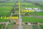 Bán 1088m2 đất mặt tiền Quốc Lộ 61C, Châu Thành A