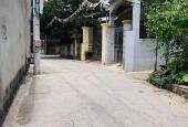 Đất thổ cư hai mặt thoáng tại ngõ phố Đức Giang, Long Biên