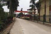Bán đất đấu giá gần UBND xã Kim An, Kim Bài, Thanh Oai 486m2 chỉ 5 triệu/m2