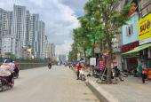 Bán nhà Phố Minh Khai ô tô tránh kinh doanh lô góc 45m2 MT5m giá 4.5 tỷ
