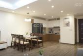 Cho thuê gấp chung cư Sakura Tower, quận Thanh Xuân, 2 phòng ngủ, cơ bản, giá rẻ đẹp