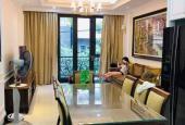 Bán nhà đẹp mới kinh doanh, gara, thang máy Nghi Tàm, Tây Hồ, DT 68m2 x 6 tầng, 4.5m MT, chỉ 10 tỷ