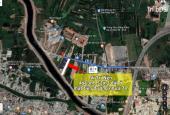 Trí BĐS, đất ở phân lô Hồ Văn Long, 4x13m mặt tiền đường nhựa 7m, ngay trường học Bình Tân