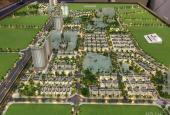 Bán nhà biệt thự, liền kề tại dự án Athena Fulland, Hoàng Mai, Hà Nội, diện tích 125m2, giá 20.5 tỷ