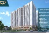 Bán căn hộ chung cư tại Dự án Q7 Boulevard, Quận 7, Hồ Chí Minh diện tích 58m2 giá 40 Triệu/m²
