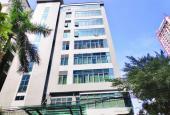 Cho thuê văn phòng tòa nhà 3A, Duy Tân, Cầu Giấy. DT 100-150-280-500m2, LH: 0966 365 383