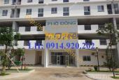 Chuyên mua bán căn hộ Phố Đông Hoa Sen Quận 9, giá rẻ chính chủ, vị trí đẹp, Lh: 0914.920.202