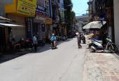 Bán nhà mặt phố Phan Đình Giót, Hà Đông. Đường ô tô, vỉa hè rộng, kinh doanh, DT 72m2. Giá chỉ 7.1