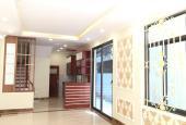 Bán nhà giá 3,9 tỷ DT 48m2 x 5 tầng xây mới cực đẹp Đường La Thành, Phường Ô Chợ Dừa, Quân Đống Đa