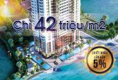 Siêu dự án Ascent Lakeside căn hộ officetel MT Nguyễn Văn Linh mở bán giá chính thức, chỉ 42tr/m2