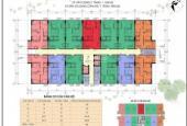 Bán CHCC, DT 70m2, 2 phòng ngủ, ban công ĐN, dự án nhà ở XH Tăng Thiết Giáp. LH 0976249111